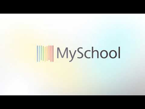 MySchool - School Management Software