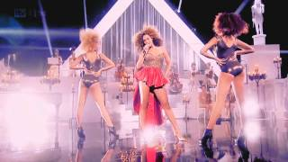 Beyonce - Single ladies  Live at A Night With Beyoncé