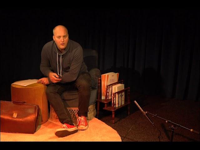 #DONSTHUIS: Dichten met meester Lars - deel 3: Limmerick