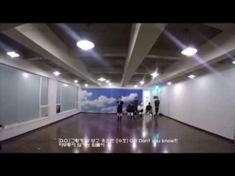 Unfair - EXO (Dance Practice)