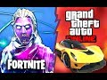 Fortnite + GTA + One Life!