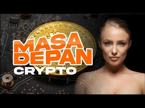 Masa Depan Crypto Indonesia? Bitcoin Menuju Era Mainstream!