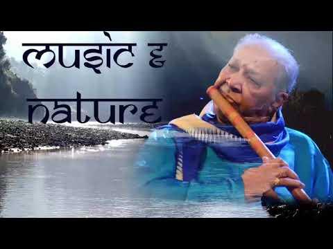 Nature and Music | Pt Hariprasad Chaurasia Flute | Pt Shivkumar Sharma Santoor