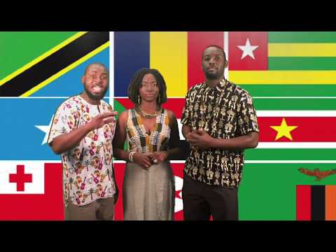 Bantu Fest Official Promo Video HD
