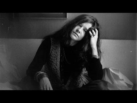 Trailer do filme Janis