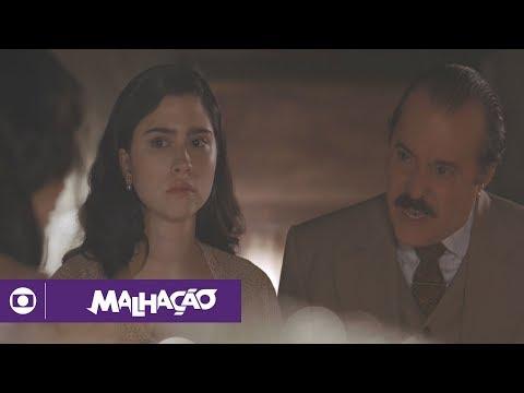 Tempo de Amar: capítulo 145 da novela, quinta, 15 de março, na Globo