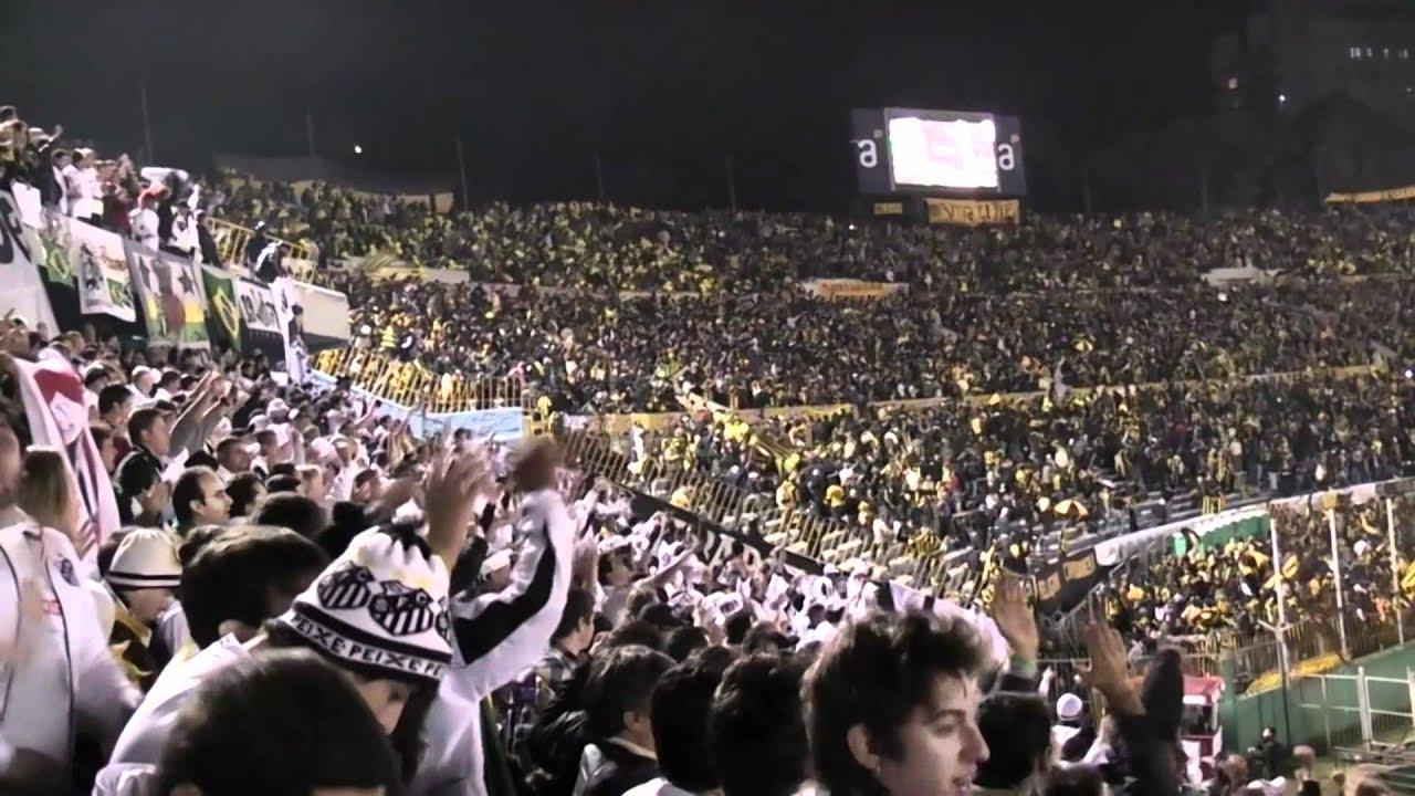 Santos X Novorizontino Hd: Final Libertadores Da América Em HD