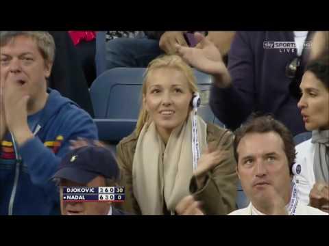 US Open 2013 Final   Nadal vs Djokovic 1080p