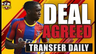 DONE DEAL! Manchester United sign Aaron Wan-Bissaka! Transfer Daily