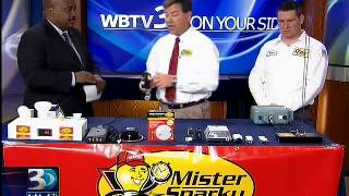 Mister Sparky Electrical Tips by Rusty Wise - WBTV