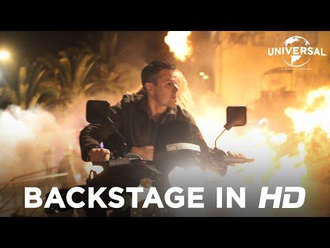 JASON BOURNE di Paul Greengrass con Matt Damon - Jason Bourne è tornato (sottotitoli in italiano)