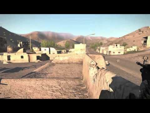 [Arma3] 3rd Marine Corps - Wüstenstaub [Milsim][GER/HD]