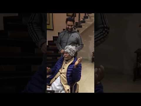 Ustad Puran Chand Wadali Ji & Lakhwinder...