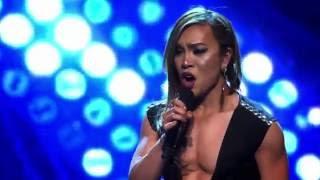 Baixar Miss Powers' performance of James Brown's 'It's A Man's World' - The X Factor Australia 2016