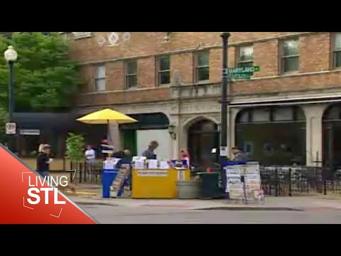 KETC | Living St. Louis | Tony