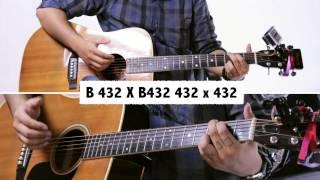 [Guitar]Hướng dẫn chơi: Why not me - Enrique iglesias