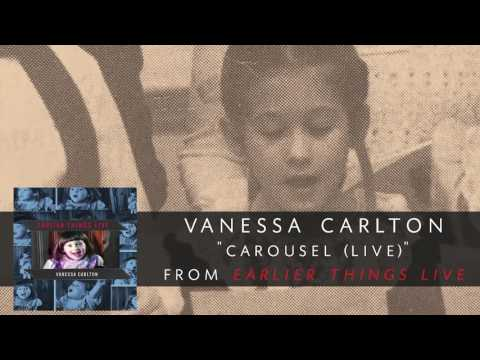 Vanessa Carlton - Carousel (Live) [Audio Only]