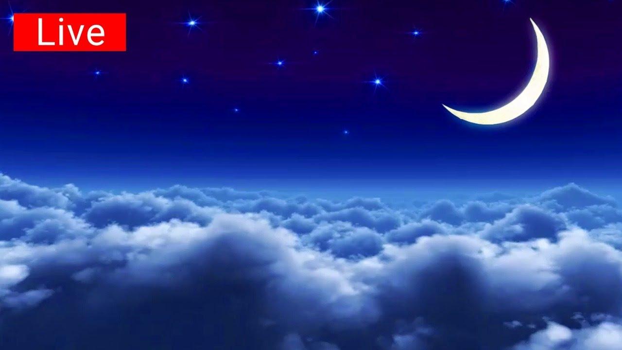 Sleep Music 24/7, Calm Music, Healing Music, Sleep Meditation, Relaxing Music, Study Music, Sleep