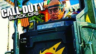 I FOUND DARK MATTER! - Black Ops 4 with The Crew!