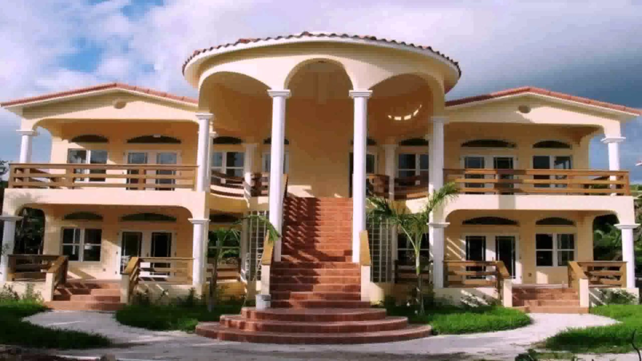 Home design architecture pakistan youtube for Architecture design house in pakistan