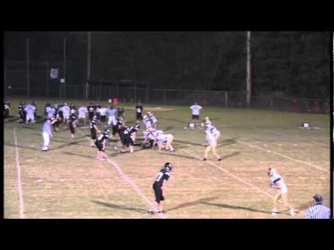 Matt Kirkland Early Senior Season Highlights