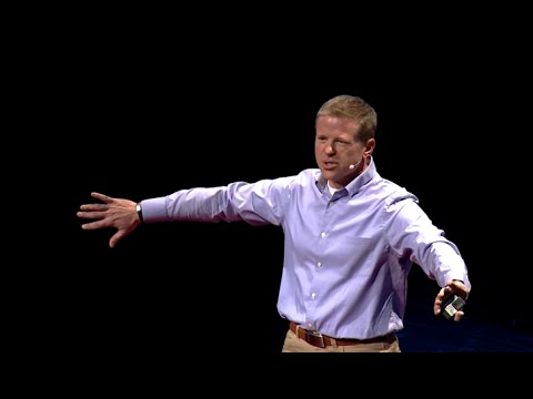 Wealth, Inheritance, and the $40 Trillion Tsunami | David York | TEDxSaltLakeCity