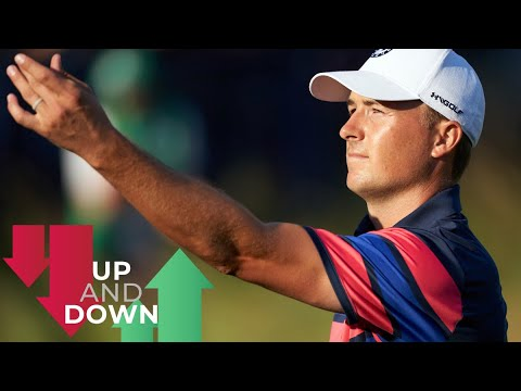 Ryder Cup Delay is Music to Jordan Spieth's Ears