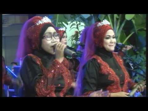 ELSHIDA Semarang Salammin Baid || Hj Mutoharoh || Keyboardis Cilik || Qasidah Indonesia