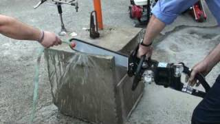 Алмазная цепная пила Stanley DS 11(, 2010-04-16T09:40:06.000Z)