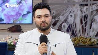 Elçin Məhərrəmov - Yalnışımsan