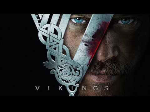 The Vikings opening theme 10 Hours