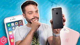iPhone 7 ainda vale a pena em 2020?! - Análise