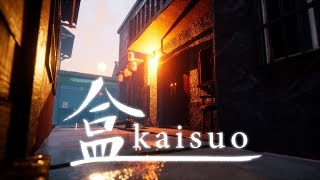 KAISUO - Awesome japanese inspired VR puzzle (Free to play)
