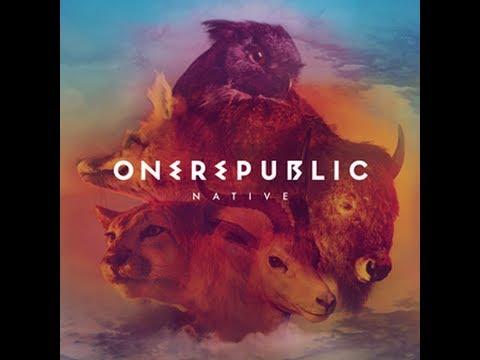 OneRepublic - Life in Color (lyrics)