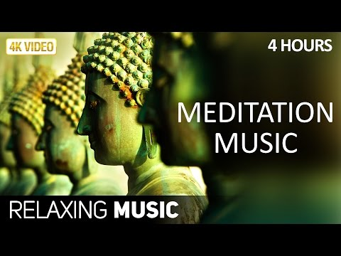 Christian Meditation Music Relax Mind Body 7 Minute Guided