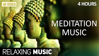 Meditation Music for Concentration and Focus Positive Energy Relax