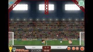 Perdiendo siempre/Football Heads: 2014-15 Champions League/PunerT y PanK