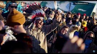Picture This: Dakota Access Pipeline denied