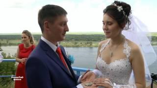 16 июля 2016 года свадьба Рамиля и Натальи г.Сарапул (видео и фото Виктор Татаркин)