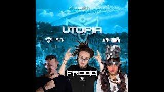 Utopia Festival 2019 - Frogg