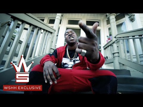 "J Stalin ""Instagram Gangstaz"" Feat. L'Jay (WSHH Exclusive - Official Music Video)"