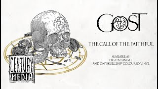 GOST - The Call Of The Faithful (Album Track)