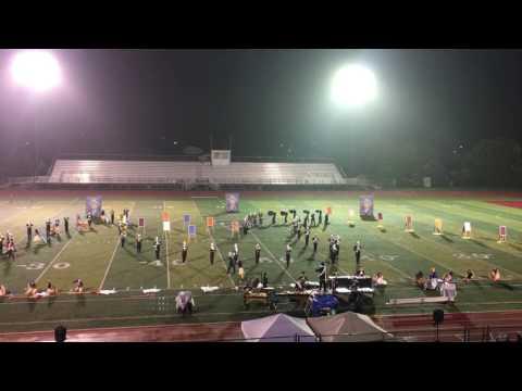 Vanden High School Marching Band 2016