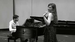Amor - Strauss Brentano Lieder, Op. 68