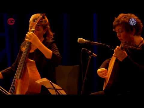 Ariadne's Thread, A dialogue between Greek, Turkish and Belgian musicians - Concert
