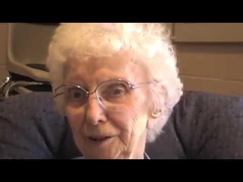 Sister Agnes Clare