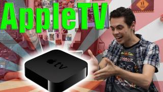 Review: Apple TV (2ª geração)