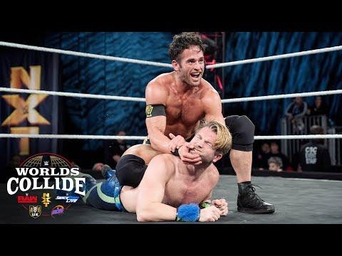 WWE Must Involve NXT As A Shakeup Destination