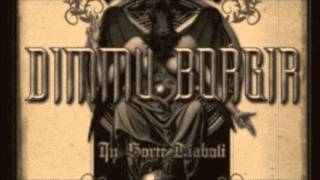 Dimmu Borgir- The entire In Sorte Diaboli album all at once