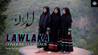 LAWLAKA   COVER BY AL FIRDAUS